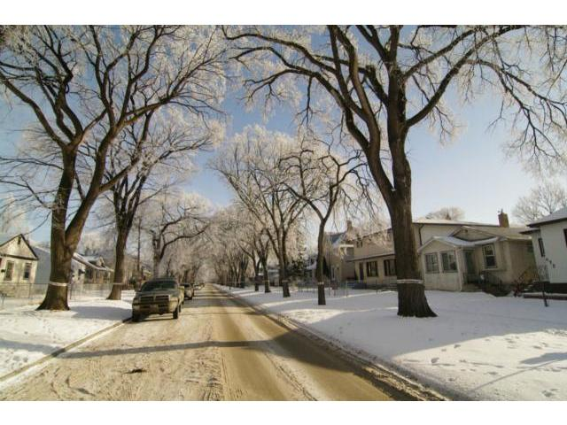Main Photo: 634 Rosedale Avenue in WINNIPEG: Manitoba Other Residential for sale : MLS(r) # 1201741