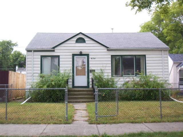 Photo 2: 634 Rosedale Avenue in WINNIPEG: Manitoba Other Residential for sale : MLS(r) # 1201741