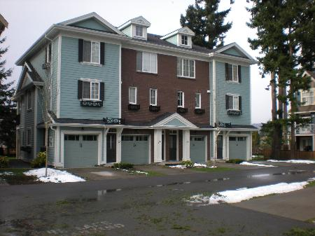 Main Photo: # 24 5805 SAPPERS WY in Chilliwack: Condo for sale (Sardis)  : MLS(r) # H1200369