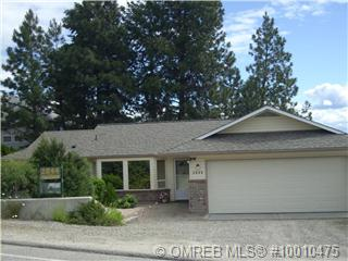 Main Photo: 2844 Lower Glenrosa Road in West Kelowna: Glenrosa Residential Detached for sale (Central Okanagan)  : MLS® # 10010475