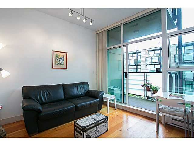 "Photo 3: 422 8988 HUDSON Street in Vancouver: Marpole Condo for sale in ""RETRO"" (Vancouver West)  : MLS® # V1009870"