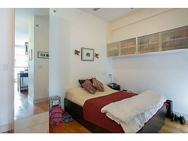 "Photo 8: 422 8988 HUDSON Street in Vancouver: Marpole Condo for sale in ""RETRO"" (Vancouver West)  : MLS® # V1009870"