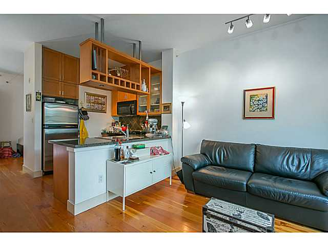 "Photo 2: 422 8988 HUDSON Street in Vancouver: Marpole Condo for sale in ""RETRO"" (Vancouver West)  : MLS® # V1009870"