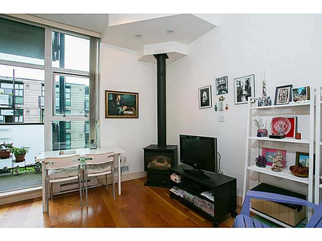"Photo 4: 422 8988 HUDSON Street in Vancouver: Marpole Condo for sale in ""RETRO"" (Vancouver West)  : MLS® # V1009870"