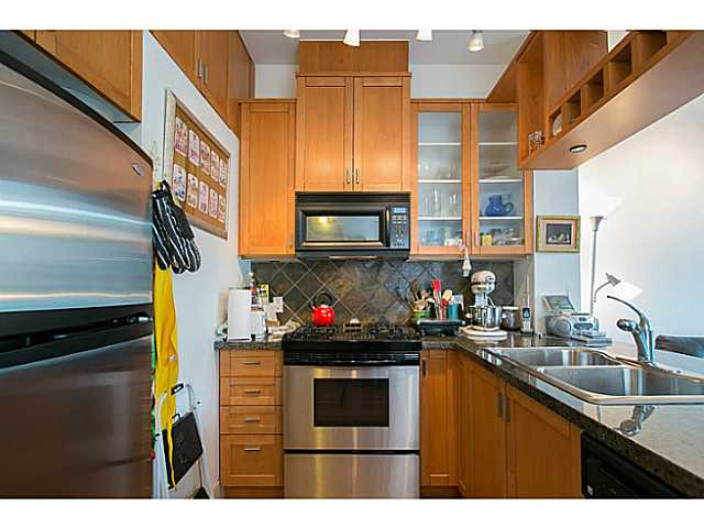 "Photo 6: 422 8988 HUDSON Street in Vancouver: Marpole Condo for sale in ""RETRO"" (Vancouver West)  : MLS® # V1009870"
