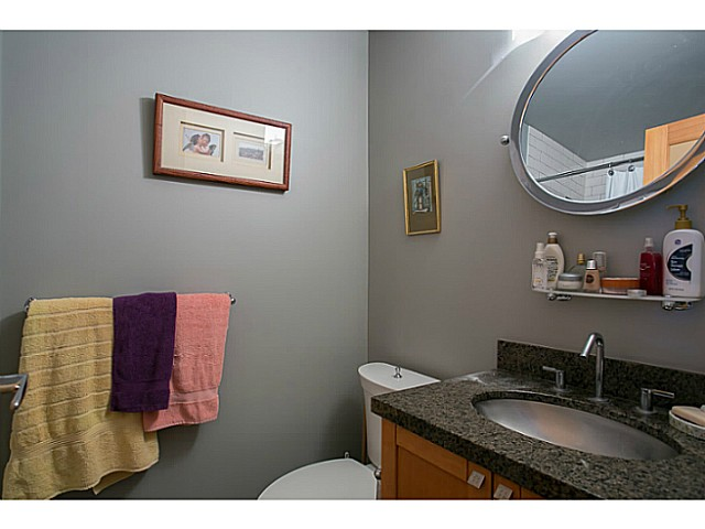 "Photo 9: 422 8988 HUDSON Street in Vancouver: Marpole Condo for sale in ""RETRO"" (Vancouver West)  : MLS® # V1009870"