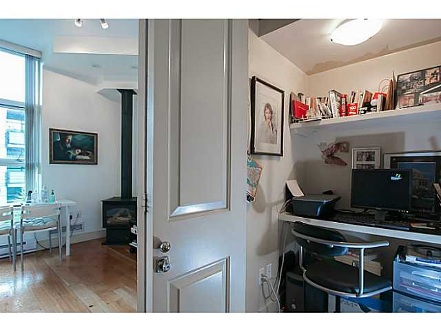 "Photo 7: 422 8988 HUDSON Street in Vancouver: Marpole Condo for sale in ""RETRO"" (Vancouver West)  : MLS® # V1009870"