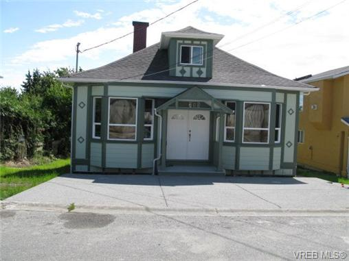Photo 1: 235 Battleford Avenue in VICTORIA: SW Tillicum Single Family Detached for sale (Saanich West)  : MLS(r) # 324329
