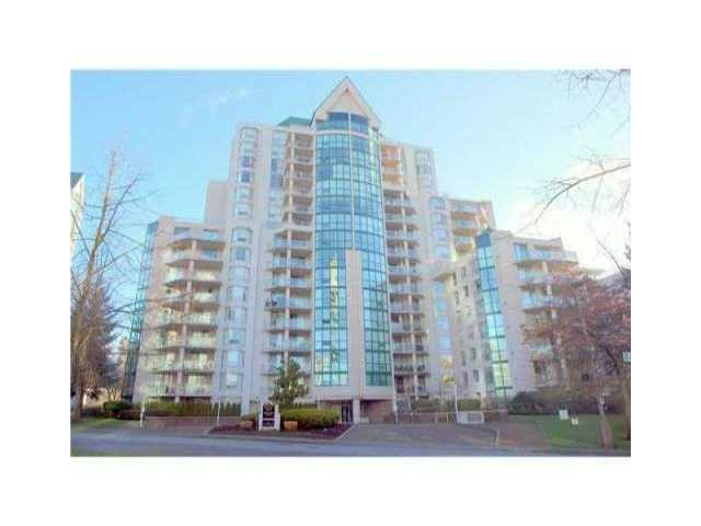 "Main Photo: # 604 1189 EASTWOOD ST in Coquitlam: North Coquitlam Condo for sale in ""The Cartier"" : MLS(r) # V1024439"