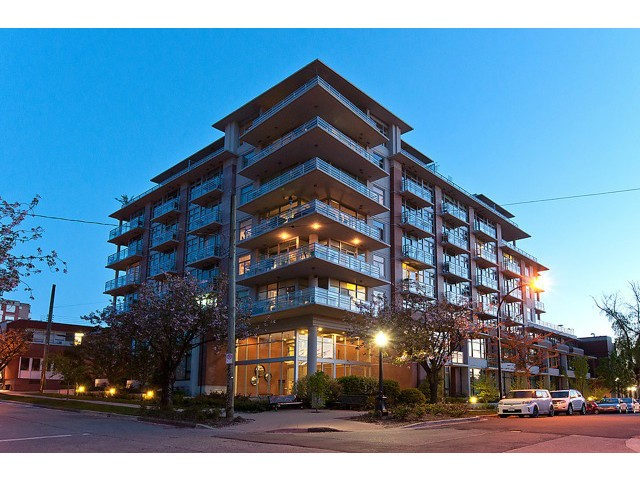 Main Photo: #409 298 East 11th Avenue in Vancouver: Mount Pleasant VE Condo for sale (Vancouver East)  : MLS® # v1029876
