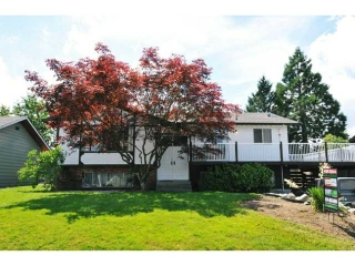 Main Photo: 22774 REID AV in Maple Ridge: East Central House for sale : MLS® # V1015105