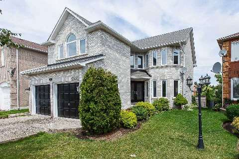 Main Photo: 6531 Alderwood Trail in Mississauga: Lisgar House (2-Storey) for sale : MLS® # W2967318