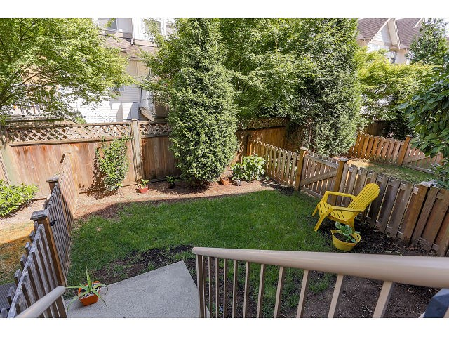 Photo 19: # 37 1268 RIVERSIDE DR in Port Coquitlam: Riverwood Condo for sale : MLS(r) # V1134859