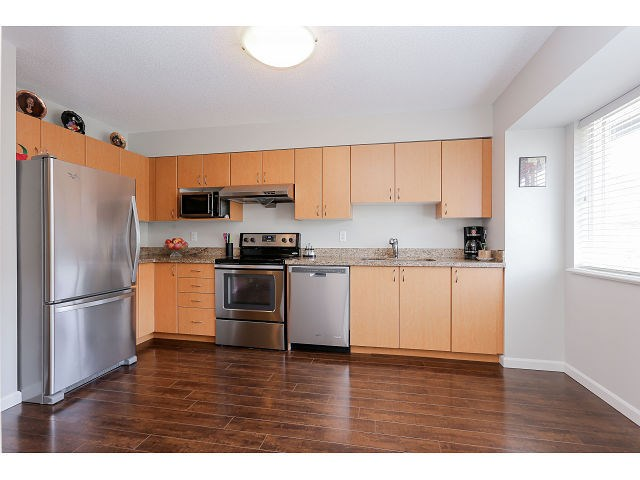 Photo 7: # 37 1268 RIVERSIDE DR in Port Coquitlam: Riverwood Condo for sale : MLS(r) # V1134859