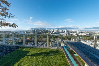 Main Photo: 1401 728 W 8 AVENUE in Vancouver: Fairview VW Condo for sale (Vancouver West)  : MLS(r) # R2004648