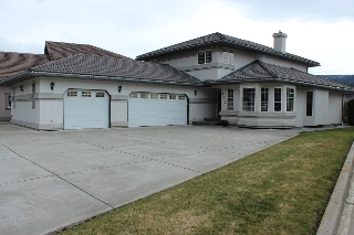 Main Photo: 401 Nueva Wynd in Kamloops: South Thompson Valley House for sale : MLS® # 136166