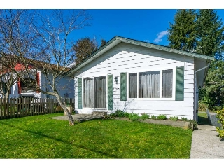 Main Photo: 32921 2ND AVENUE in Mission: Mission BC House for sale : MLS(r) # R2077295