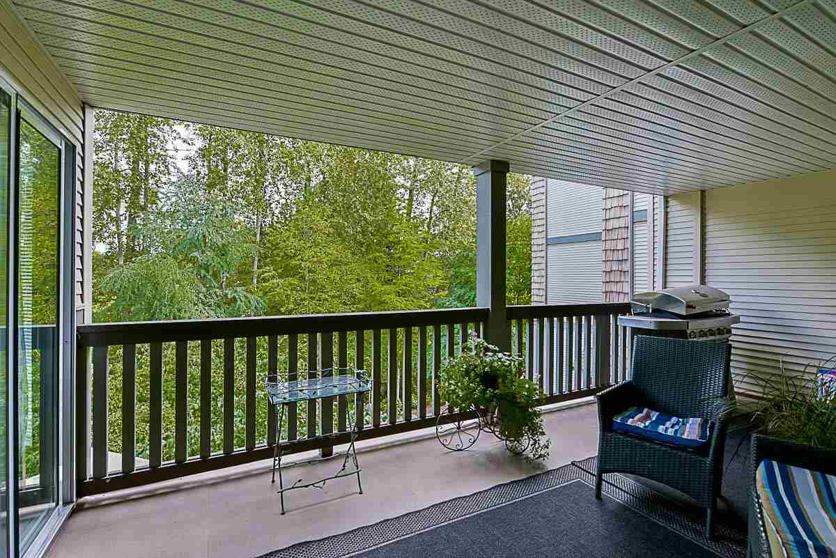 Photo 19: 312 22233 RIVER ROAD in Maple Ridge: West Central Condo for sale : MLS(r) # R2107928