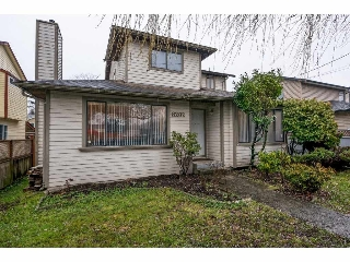 Main Photo: 8202 132 STREET in Surrey: Queen Mary Park Surrey House for sale : MLS® # R2145093