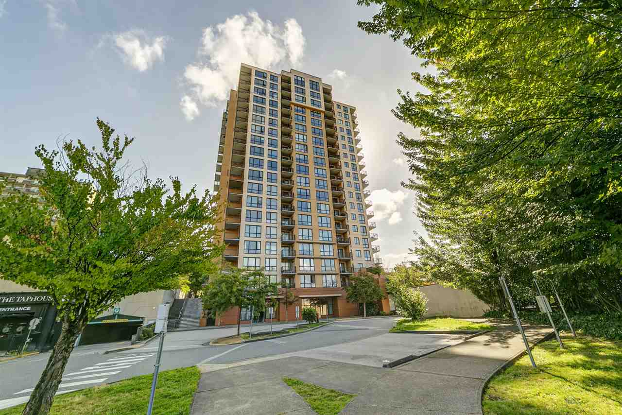FEATURED LISTING: 905 - 511 ROCHESTER Avenue Coquitlam
