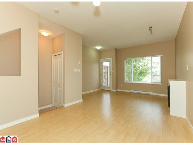 "Photo 4: 22 18701 66TH Avenue in Surrey: Cloverdale BC Townhouse for sale in ""ENCORE"" (Cloverdale)  : MLS® # F1215196"
