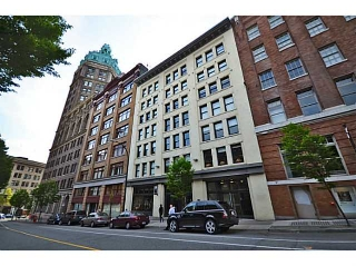 Main Photo: 102 528 BEATTY Street in Vancouver: Downtown VW Condo for sale (Vancouver West)  : MLS(r) # V1006136