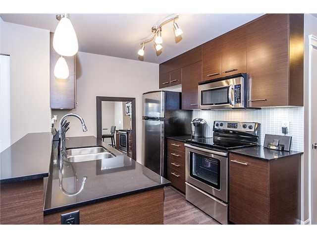 Main Photo: # 104 2343 ATKINS AV in Port Coquitlam: Central Pt Coquitlam Condo for sale : MLS® # V1010226