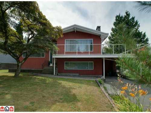 Main Photo: 11312 96TH Ave in N. Delta: Annieville Home for sale ()  : MLS(r) # F1220251