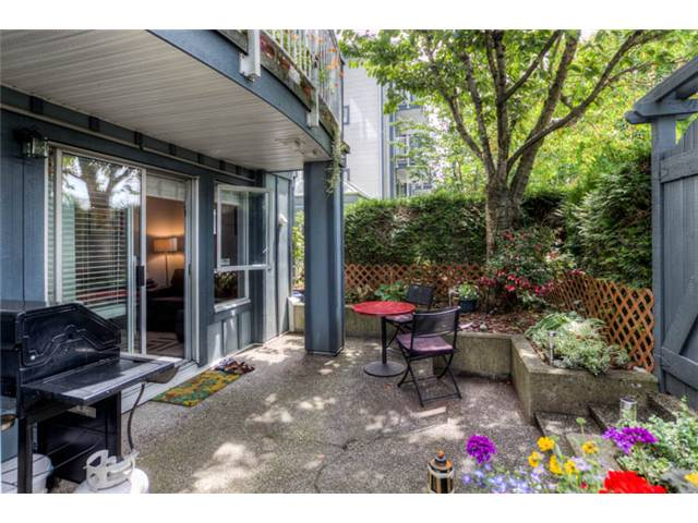 Photo 6: 104 2736 Victoria Drive in Vancouver: Grandview VE Condo for sale (Vancouver East)  : MLS® # V1013118
