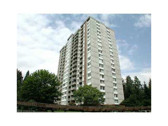 Main Photo: 911 2008 Fullerton Avenue in North Vancouver: Pemberton NV Condo for sale : MLS® # V1014497