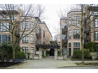 Main Photo: # 457 2175 SALAL DR in Vancouver: Kitsilano Condo for sale (Vancouver West)  : MLS(r) # V1105933