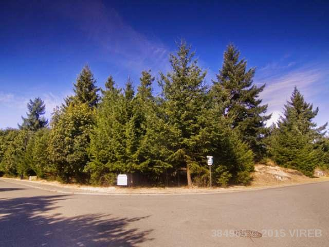 Main Photo: 37 Chelsea Place in : Z5 Fairwinds Lots/Acreage for sale (Zone 5 - Parksville/Qualicum)  : MLS(r) # 384965