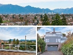 Main Photo: 4582 PUGET DR in Vancouver: Quilchena House for sale (Vancouver West)  : MLS(r) # V1104367