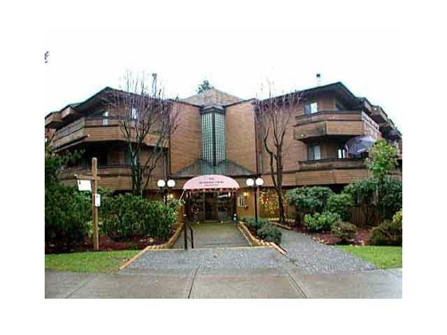 Main Photo: 216 1195 Pipeline Road in Coquitlam: New Horizons Condo for sale