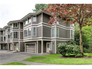 Main Photo: # 17 3228 RALEIGH ST in Port Coquitlam: Central Pt Coquitlam Condo for sale : MLS® # V1119838