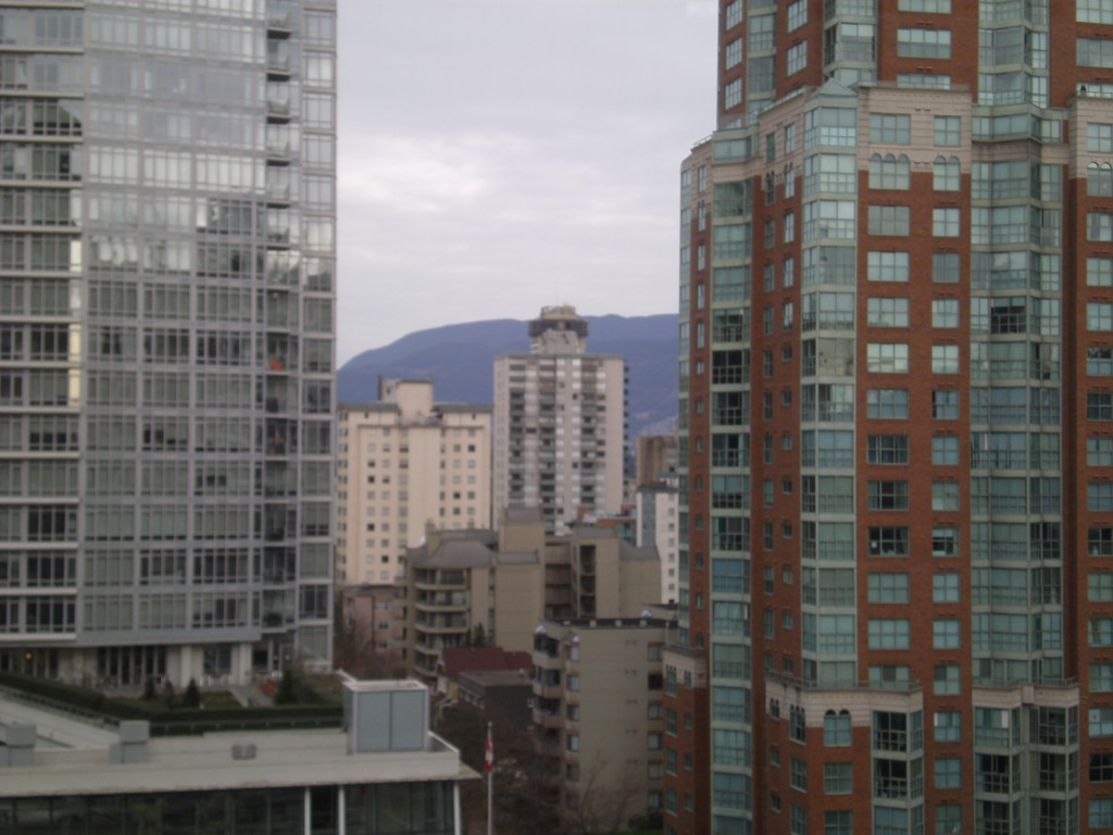 Main Photo: 1406 938 Smithe Street in Vancouver: Downtown Condo for sale (Vancouver West)  : MLS® # v1110680