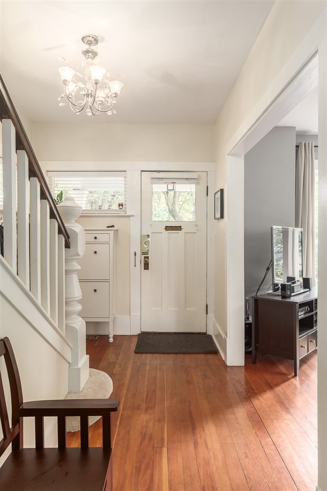 Photo 2: 2645 W 11TH AVENUE in Vancouver: Kitsilano House for sale (Vancouver West)  : MLS® # R2089393