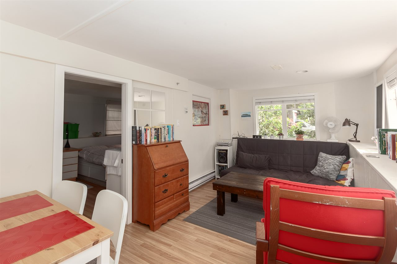 Photo 12: 2645 W 11TH AVENUE in Vancouver: Kitsilano House for sale (Vancouver West)  : MLS® # R2089393