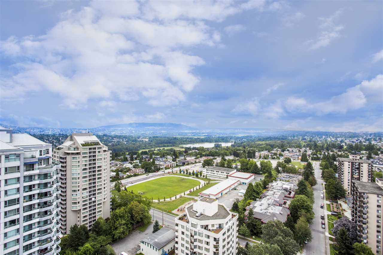 Main Photo: 2606 4808 HAZEL STREET in Burnaby: Forest Glen BS Condo for sale (Burnaby South)  : MLS® # R2092081