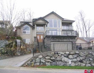Main Photo: 35787 SUNRIDGE PL in Abbotsford: Abbotsford East House for sale : MLS® # F2605504