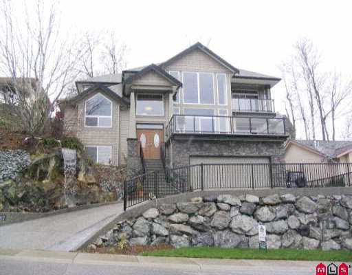 Main Photo: 35787 SUNRIDGE PL in Abbotsford: Abbotsford East House for sale : MLS(r) # F2605504