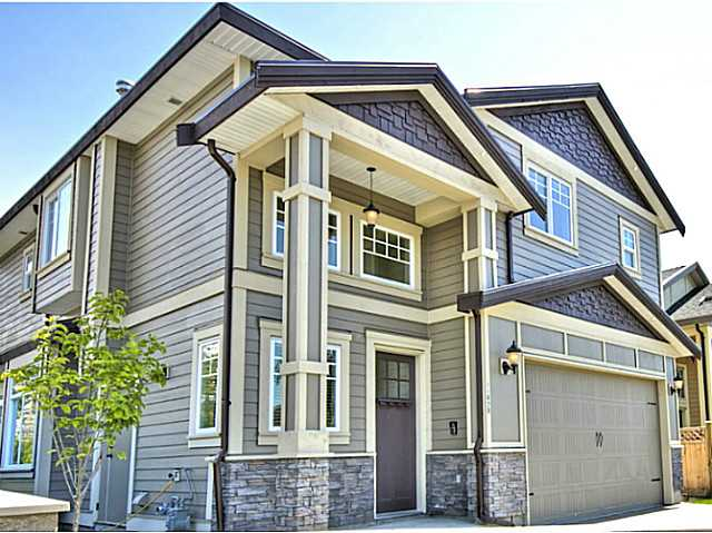 Main Photo: 11028 TRIMARAN Gate in Richmond: Steveston South House for sale : MLS®# V986734