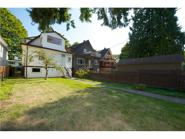 Photo 4: 3325 QUEBEC Street in Vancouver: Main House for sale (Vancouver East)  : MLS(r) # V1027550