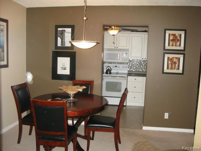 Photo 9: Photos: 35 Wynford Drive in WINNIPEG: Transcona Apartment for sale (North East Winnipeg)  : MLS® # 1412798