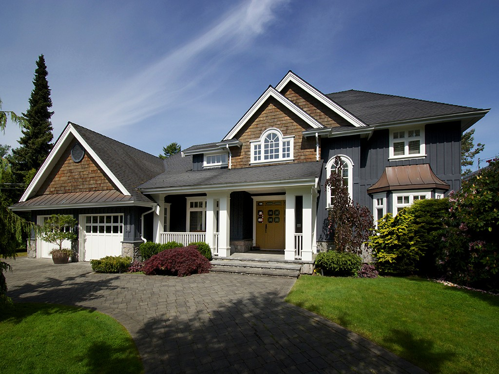 Main Photo: 5335 10TH Avenue in Tsawwassen: Tsawwassen Central House for sale : MLS® # V1078637
