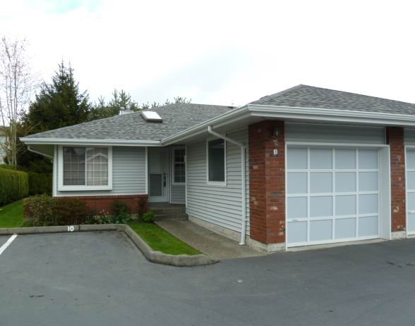 Main Photo:  in Morning Side Estates: Home for sale : MLS(r) # F1110576