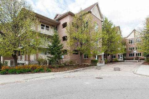 Main Photo: 53 85 Bristol Road in Mississauga: Hurontario Condo for lease : MLS® # W2991586