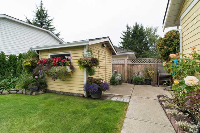 Photo 17: 12630 24A AV in Surrey: Crescent Bch Ocean Pk. House for sale (South Surrey White Rock)  : MLS® # F1423010