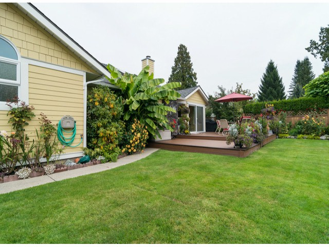 Photo 19: 12630 24A AV in Surrey: Crescent Bch Ocean Pk. House for sale (South Surrey White Rock)  : MLS(r) # F1423010