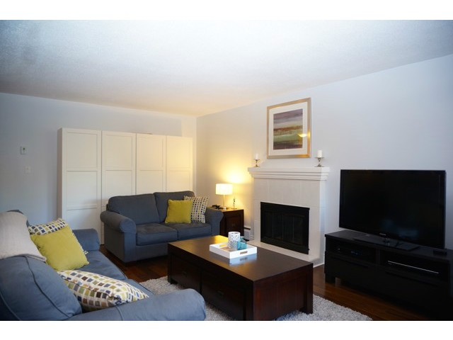 Photo 5: # 210 1720 W 12TH AV in Vancouver: Fairview VW Condo for sale (Vancouver West)  : MLS(r) # V1101253